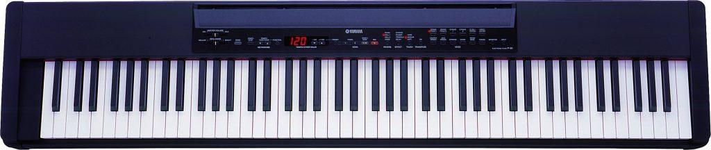 Yamaha P80