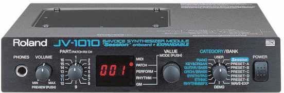 Roland JV1010